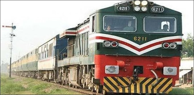 Pakistan Railways' reservation system crashes across the country