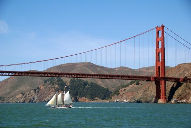 Discovering the Joy of the Ocean on the San Francisco Bay