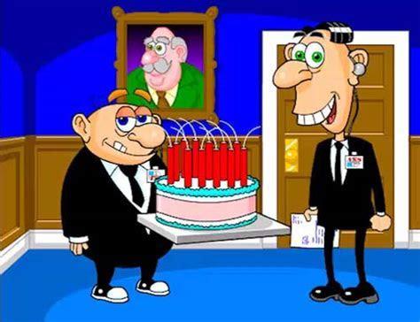 Happy Birthday Chief. Free Happy Birthday eCards, Greeting