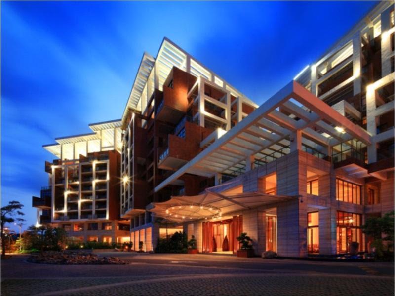 Man Wan Harmona Resort Reviews