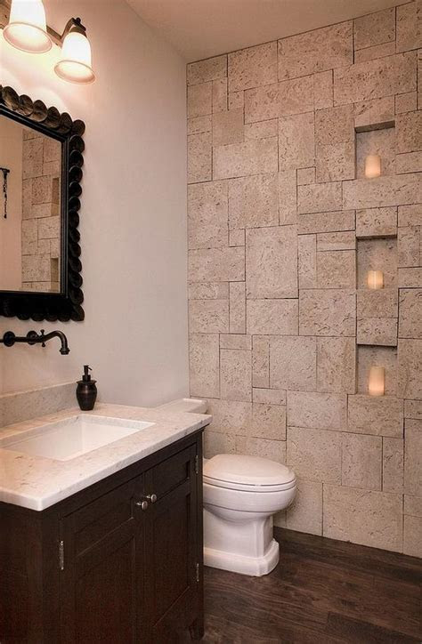 interior stone wall ideas design styles  types  stone