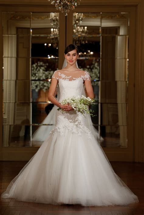 Wedding Dresses from LEGENDS Romona Keveza Spring 2015