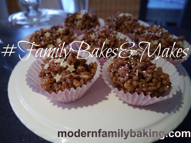 Modern Family Baking