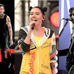 Top 10 Alt Albums Of 2018 - Iheartradio