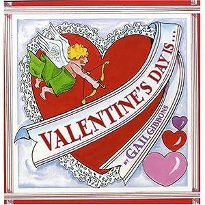 Valentine's Day Is.