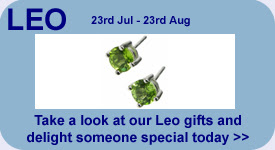 Take a look at our Leo Gift Ideas