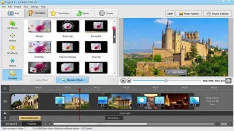 Best photo slideshow software review   2015   YouTube