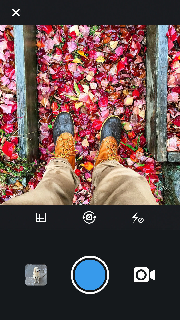 Instagram Improves the Resolution of Photo Uploads to ...