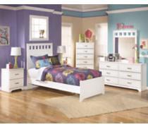 Kids' Bedroom Furniture Sets – Children's Furniture Sets   Ashley ...