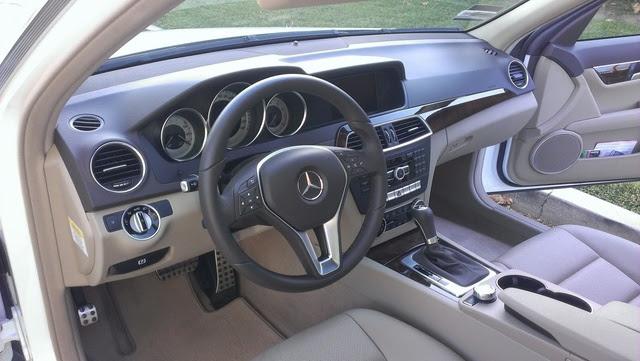 2013 Mercedes-Benz C-Class - Pictures - CarGurus