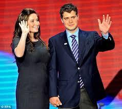 News on Bristol Palin
