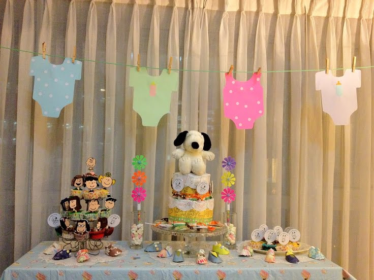 Hd Wallpapers Streamer Decoration Ideas For Baby Shower Wallpaper