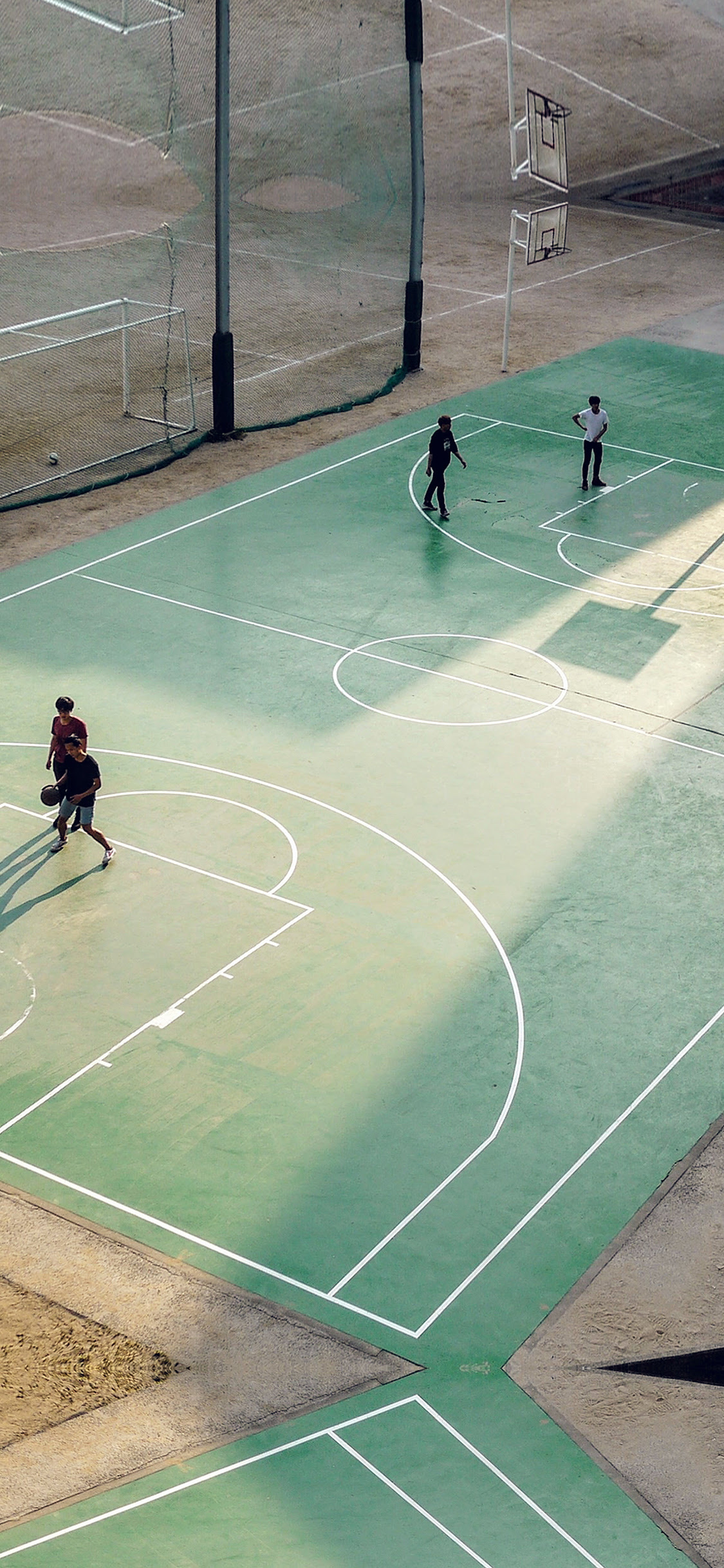 ng12-basketball-green-city-sports-art-nba-wallpaper