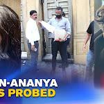 Chats Between Ananya Panday & Aryan Khan Investigated | NCB Summons Ananya Panday In Drugs Case