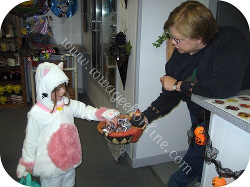 Trick or Treat Uptown