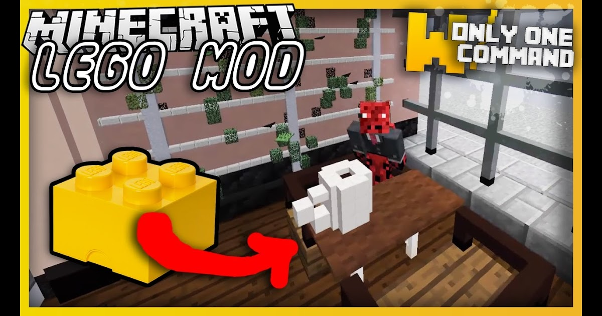 Command Block No Mod Minecraft - Gambleh 5