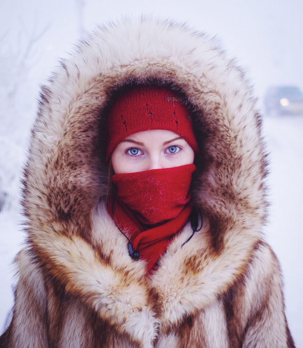 Conheça Oimekon, o povoado mais frio do planeta 01