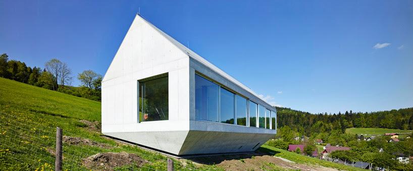 kwk promes konieczny's ark designboom