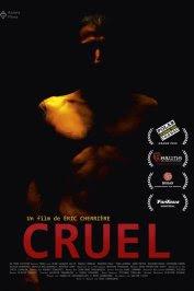 background picture for movie Cruel