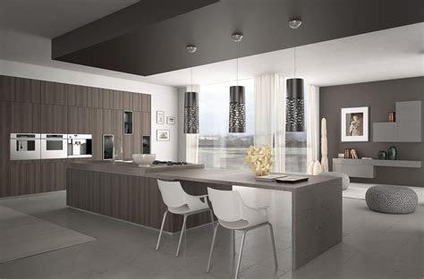 gorgeous grey kitchens