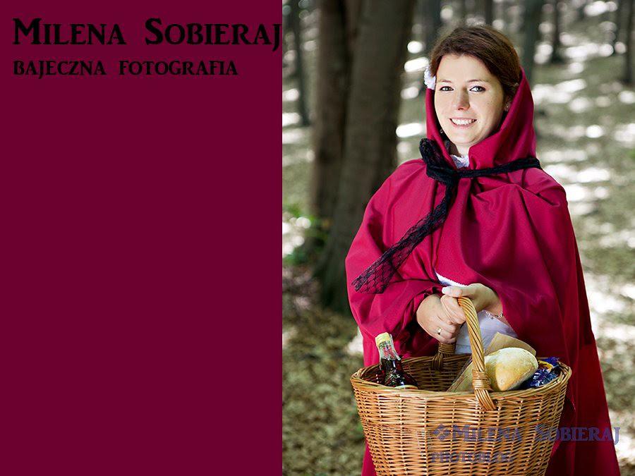 Milena Sobieraj bajeczna fotografia