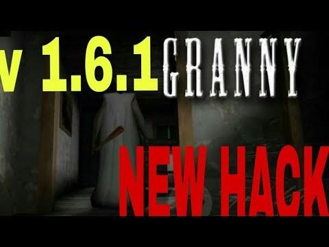 Granny v1.6.1 Yeni Health Hileli Mod Apk İndir 2019