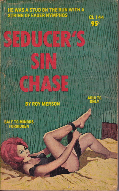 CL144.Seducers