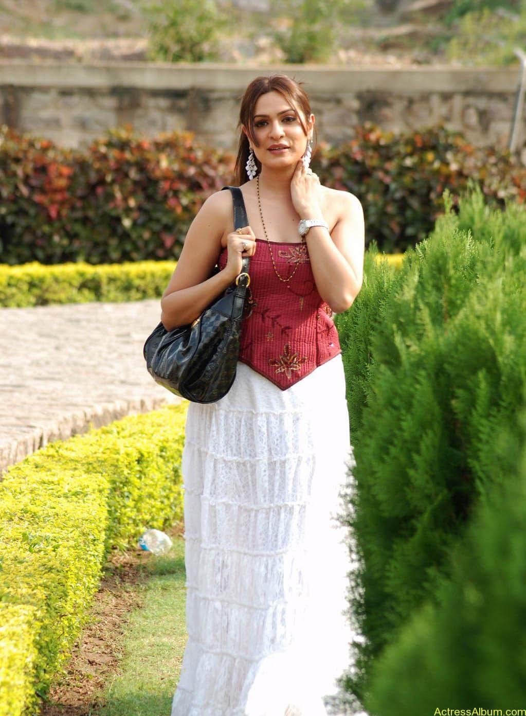 Aditi Agarwal Spicy stills (4)