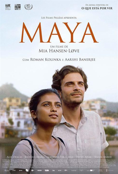 Maya : Poster
