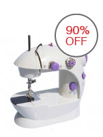 Mini Sewing Machine 202