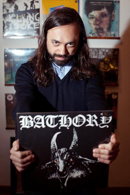 Marcos Cuervo Music