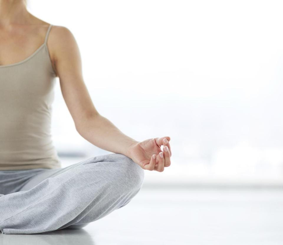 Why yoga works to relieve stress - Sydney Corporate Yoga