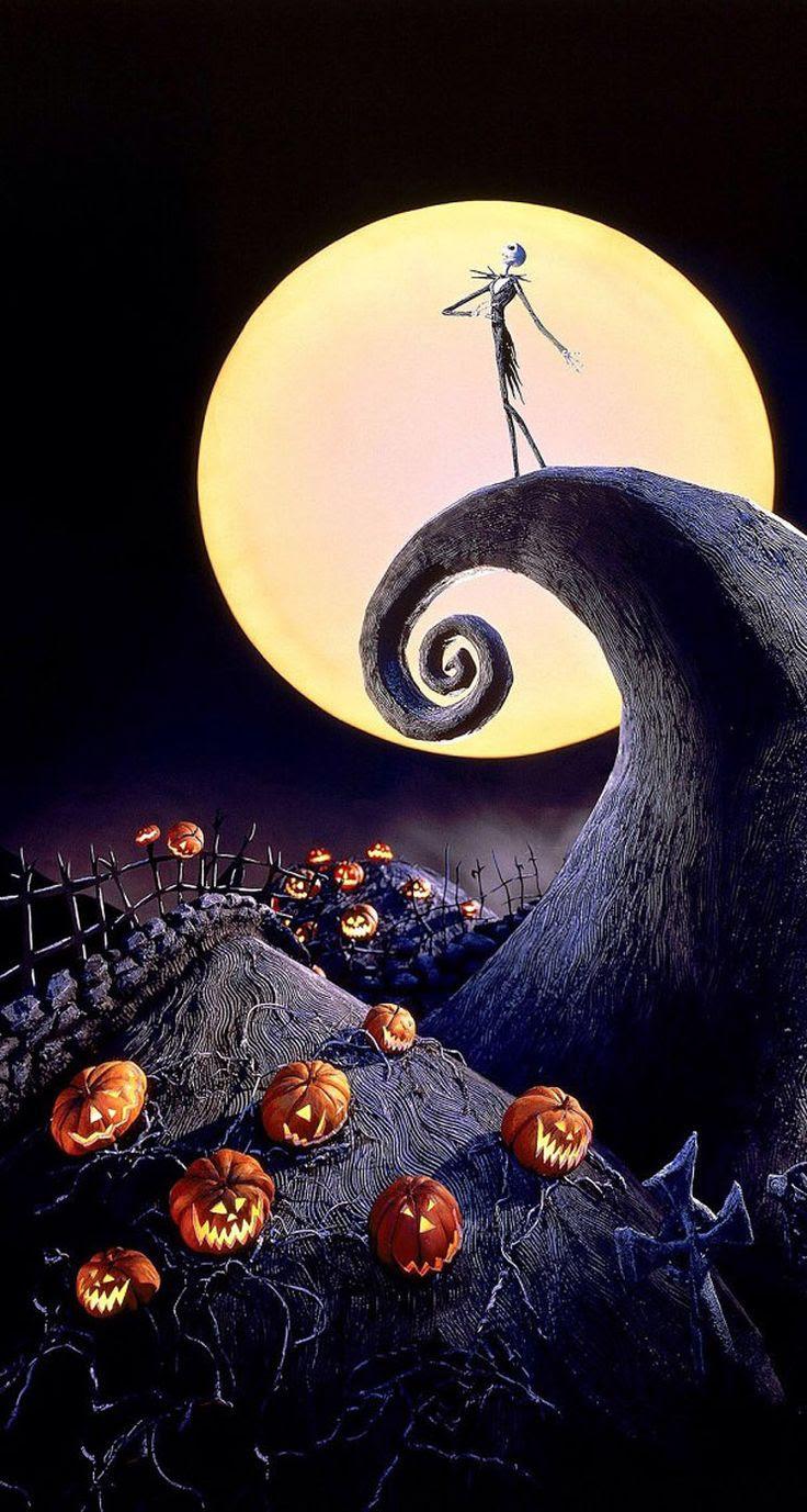 Halloween Wallpaper For Iphone Sf Wallpaper