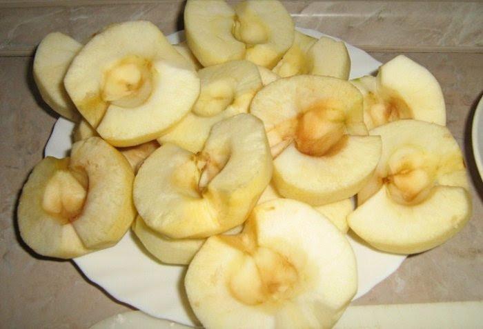 пирожки с яблоками фото рецепт