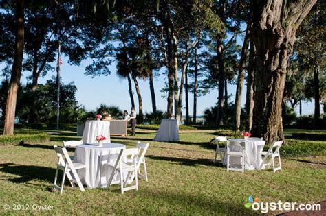 Wedding Wednesday: Inn at Palmetto Bluff, South Carolina