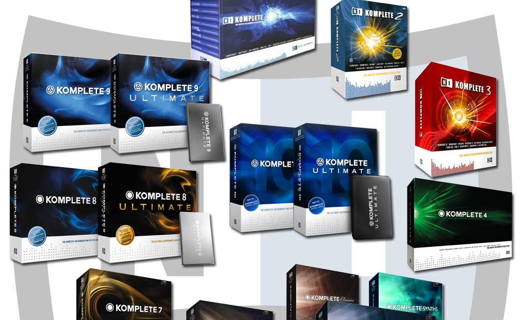 Kontakt 5 native instruments mac torrent