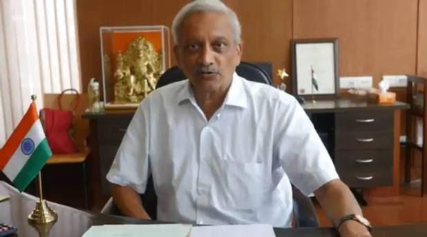 Unremarkable achievements of former defense minister Cum present Chief Minister of Goa Manohar Parrikar