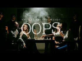 Oops by Yuridope feat. Flow G [Official Music Video]