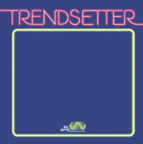 "Vanderslice – ""Trendsetter"" (EP Review)"