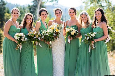 St. Patrick's Day Wedding Ideas   HuffPost