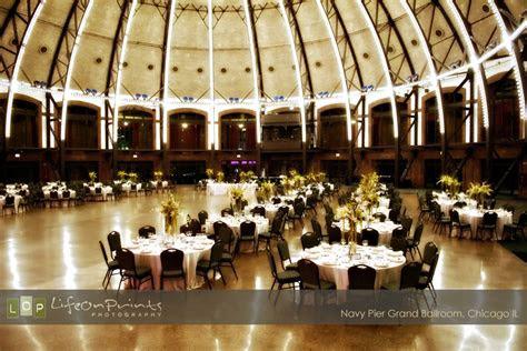 chicago illinois wedding reception venues  ceremony