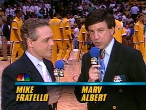 Marv and Mike