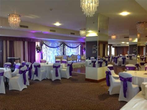 Enchanted Weddings & Events Bristol: Wedding stage