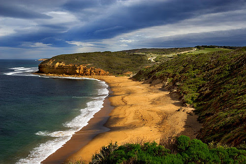 Bells Beach, Torquay, Victoria, Australia IMG_5269_Torquay