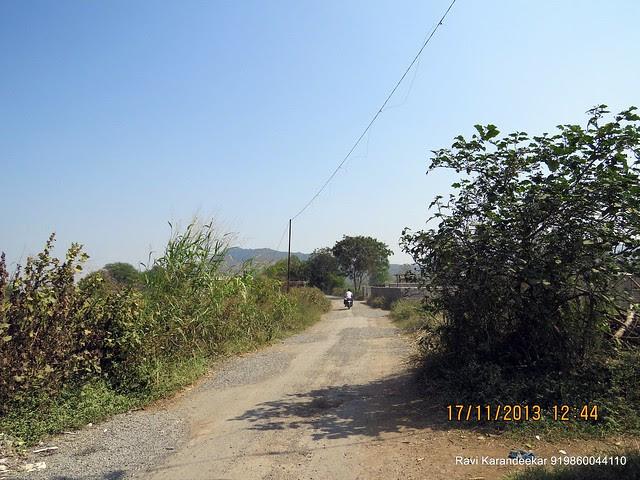"Nande Mhalunge Road - Visit Amit Rujuta Ventures' ""Gloria"" 1 BHK 1.5 BHK 2 BHK Flats at Nande near Hinjewadi on Pirangut Nande  Road Taluka Mulshi District Pune 412115"