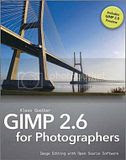 th gimp 26 for photographers1 Descargas