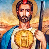Catholicnet El Simbolismo De San Judas Tadeo