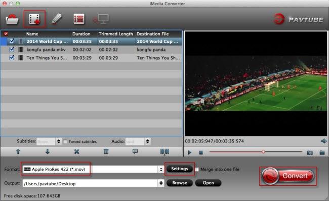 Jerky DJI Spark Video in iMovie? Fixed!-Digitizing Your