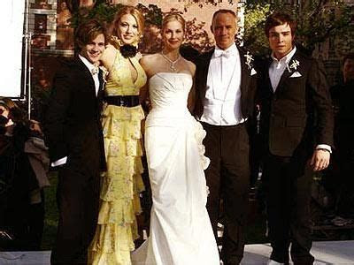 the van der Woodsen's and Bass's became a family when Lily