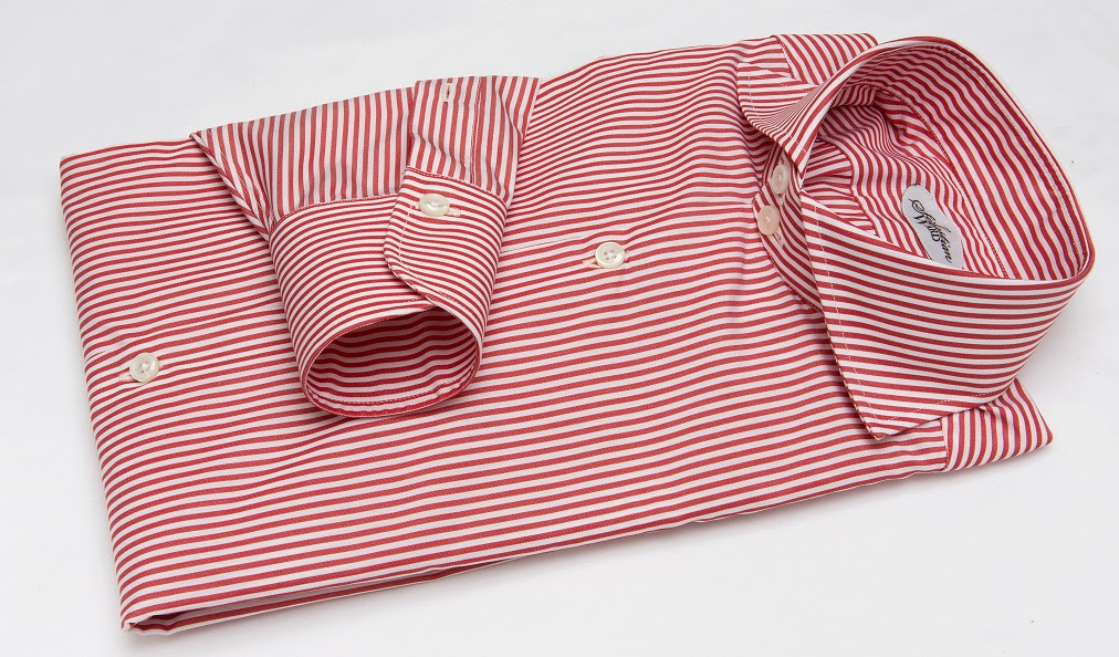Sebastian-Ward-Striped-Shirt